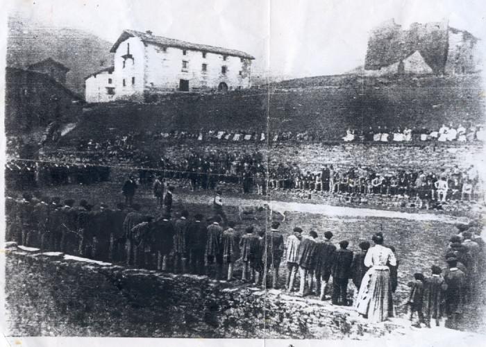 1899 Areso