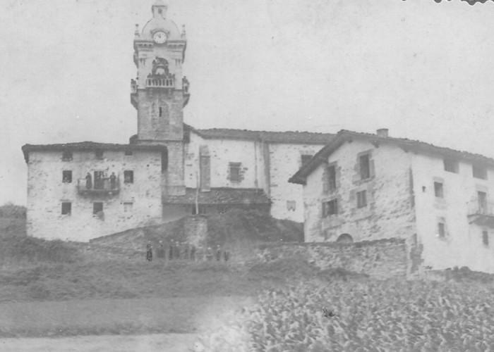 1910 Areso
