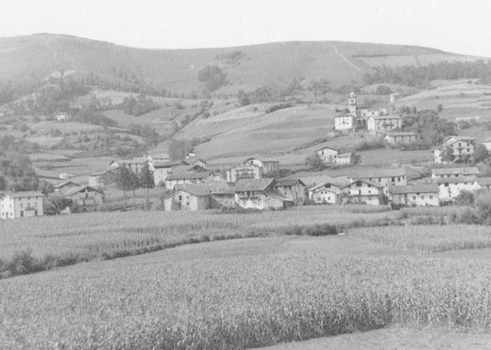 1960 Areso